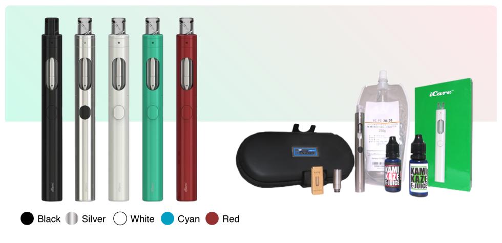 Ploom TECH対応!電子たばこデビューキット【べプログ】