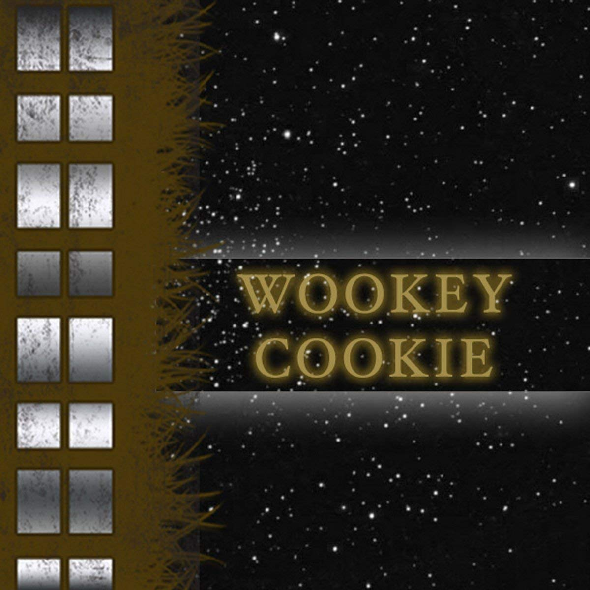 Wookey Cookie【The Vapor Hut(ベイパー ハット)】